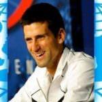 Novak Djokovic, nombrado Embajador de Buena Voluntad de UNICEF