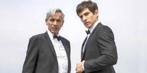 El agente secreto Anacleto cobra vida con Imanol Arias.