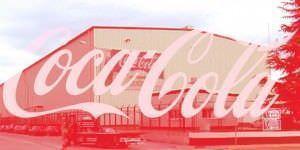 Abre Coca Cola en Fuenlabrada con los trabajadores readmitidos.