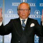 Fallece José María Ruiz-Mateos