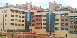 Menos IBI en Madrid.