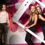 Glamour en las calles con la Vogue Fashion's Night Out
