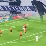 Cómodo estreno en la Champions para los equipos madrileños
