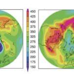 Día internacional de protección de la capa de ozono: 28 años recuperándola