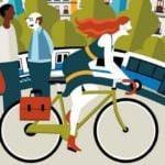 El peatón y las bicicletas, protagonistas en la Semana Europea de la Movilidad