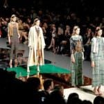 Toda la moda nacional en la Madrid Fashion Week