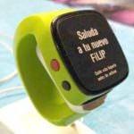 FiLIP, el reloj inteligente para niños