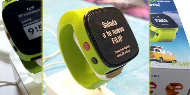 Reloj Filip