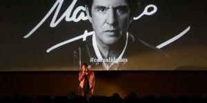 Vuelve Manolo Tena tras ocho años de silencio. Foto: Carlos Bouza