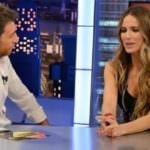 Vanesa Romero, una 'divorciada' en El Hormiguero