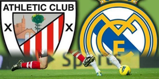 Athletic Real Madrid
