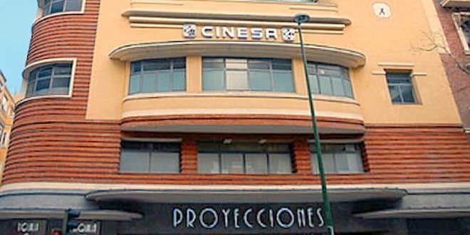 Cine Proyecciones