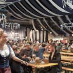 Madrid Oktoberfest 2015 no dice adiós