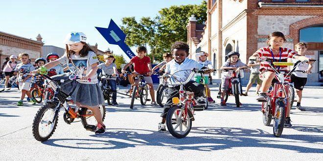 FestiBal con B de Bici | Créditos Imagen Festibal con B de Bici