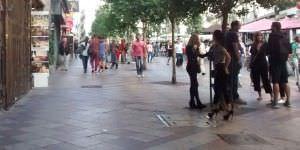dos prostitutas prostitutas desnudas en calle
