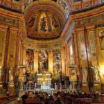 Visitas gratuitas a los mejores frescos de Madrid