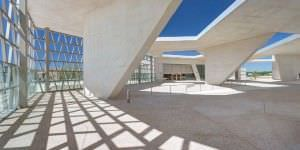 La Semana de la Arquitectura acerca el urbanismo al ciudadano.