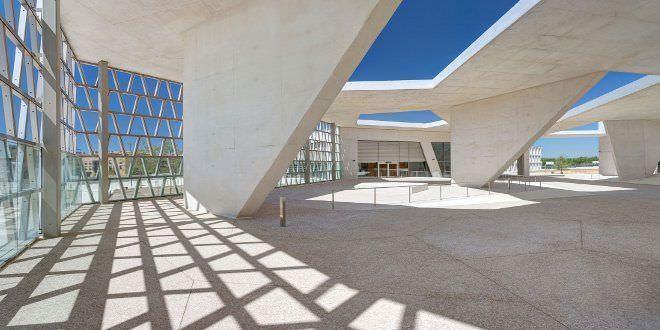 semana arquitectura