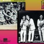 Máquina del tiempo hacia el pop de los 60