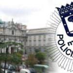 La Policía Municipal desaloja un local que triplicaba su aforo