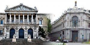 Edificios emblemáticos abren sus entrañas al ciudadano.
