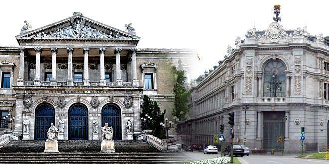 Visita edificios emblemáticos