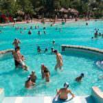 Este verano descendieron los ahogamientos en las piscinas