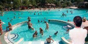 Descienden los ahogamientos en las piscinas.