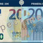Comerciantes y empresas se preparan para el nuevo billete de 20 euros