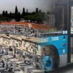 88 autobuses refuerzan ya el servicio a los cementerios