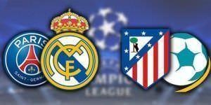 El Atlético recupera la diferencia y el Madrid no pasa del empate.