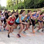 Vuelven los Campeonatos Universitarios con 8000 participantes