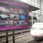 Ya podemos conectarnos a WIFI en trenes y estaciones