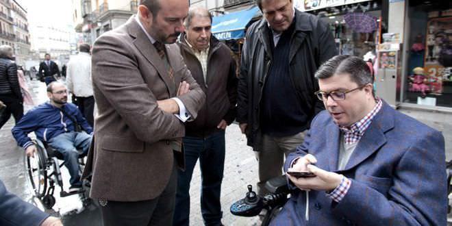 App discapacitados