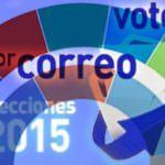 Ya se puede solicitar el voto por correo para las elecciones generales