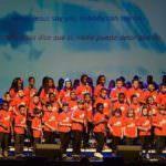 El gospel se hace solidario con el cáncer de mama