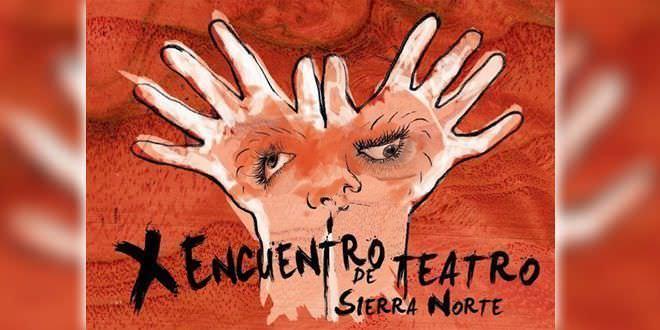 Encuentro Teatro Sierra Norte