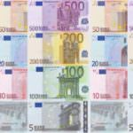 Creada la empresa que fabricará los billetes euro en España