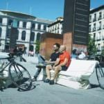 Los bancos de Madrid, a concurso
