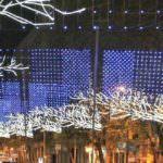 Las luces de Navidad alumbrarán Madrid a partir del 27 de noviembre