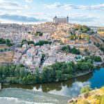 Cinco excursiones exprés por los aledaños de Madrid