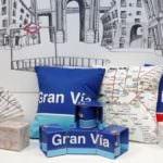 Material de escritorio y otros productos promocionan el Metro de Madrid