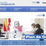 Nuevo Portal de Transparencia para conocer lo que hace el gobierno regional