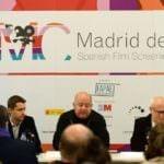 Las películas españolas se afianzan en el extranjero