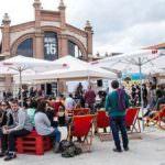 Actividades otoñales en la Plaza de Matadero