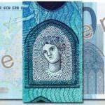 Hoy empieza a circular el nuevo billete de 20€