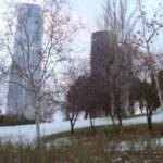 Se activa el Plan de Inclemencias Invernales para Madrid