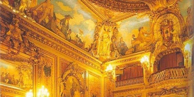 palacios visitas