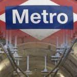 La línea 2 de Metro ha quedado suspendida por culpa de un globo