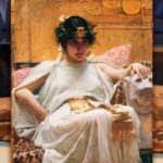Cleopatra y la cultura egipcia conquistan Madrid